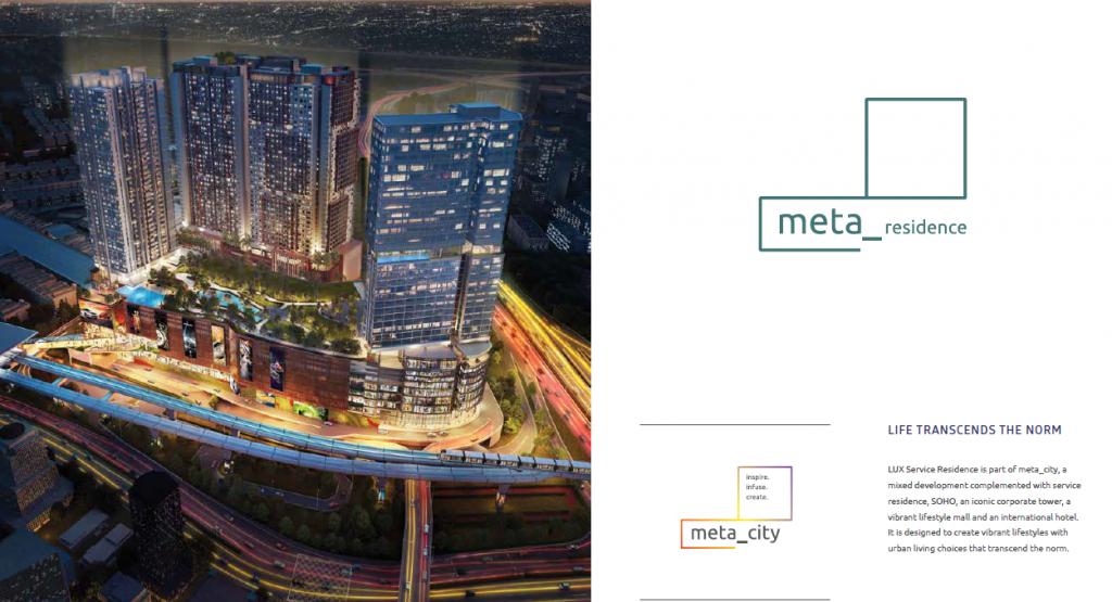 MetaCity Building