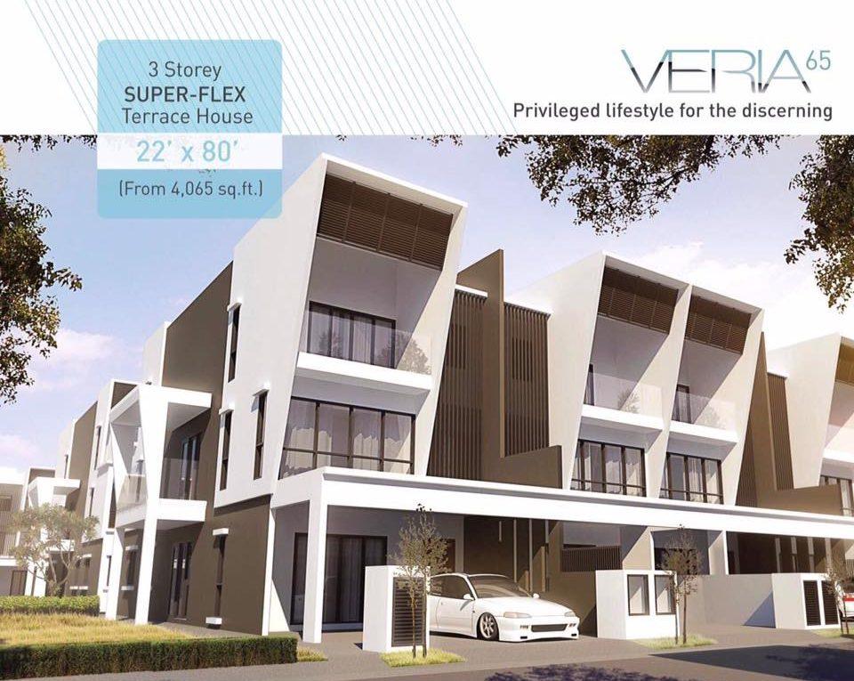 Veria65 - Abadi Heights