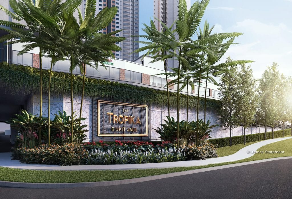 The Tropika - New Project in Bukit Jalil